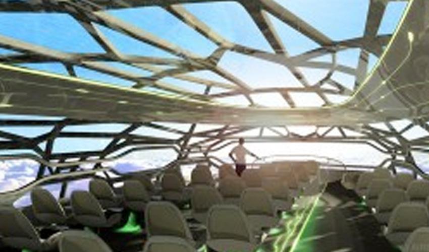 3d printed airbus